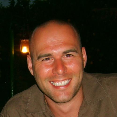 Simon Brown's avatar