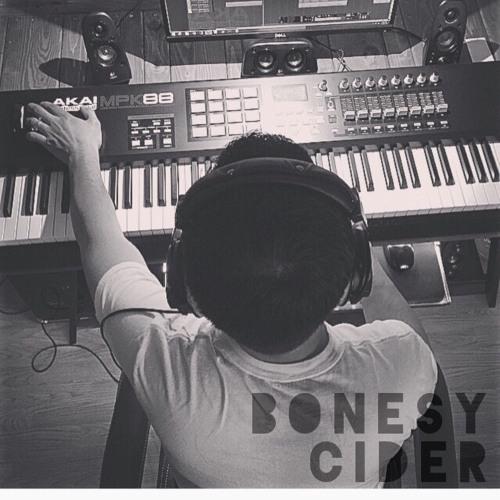 Bonesy Cider Music's avatar