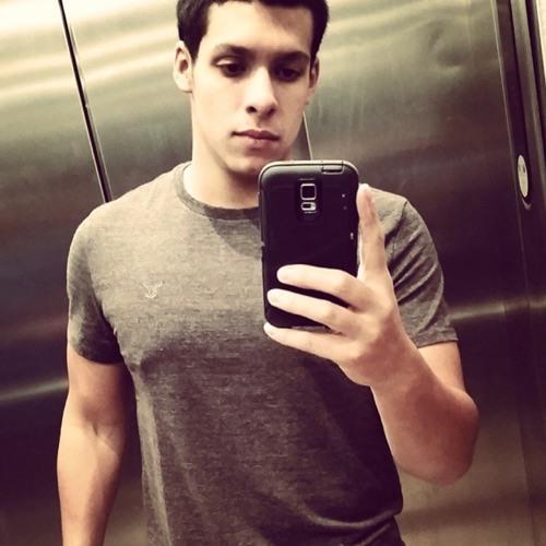 Adrian Moreira Russo's avatar