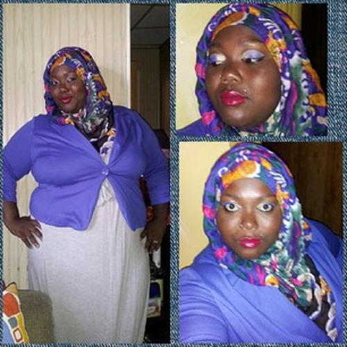 Nafisah Mercedes's avatar