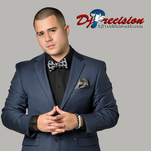 DJ Precision Music's avatar