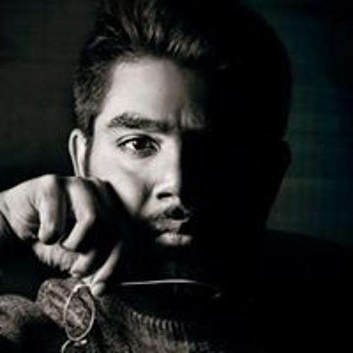 Saber Afsharzadeh's avatar
