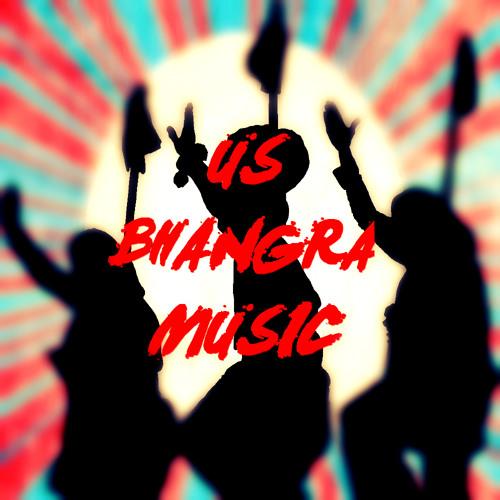 American Bhangra Music's avatar