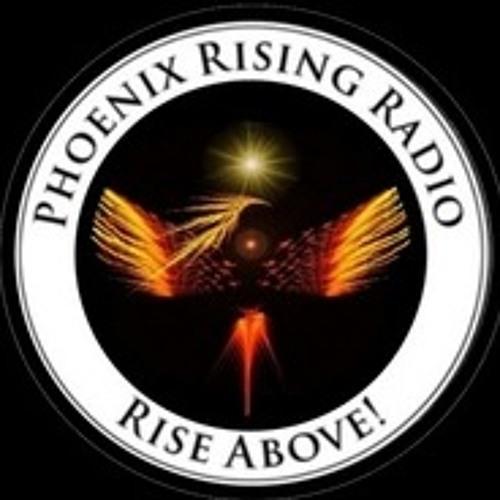 Phoenix Rising Radio's avatar