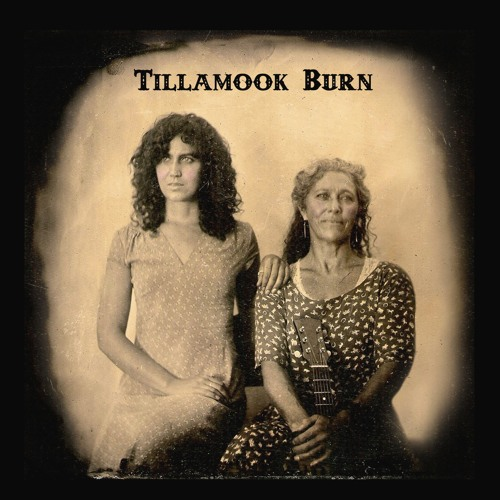 Tillamook Burn's avatar