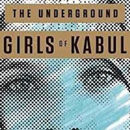 UndergroundGirlsOfKabul's avatar
