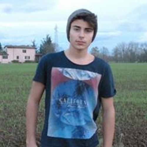 Luca Marazzi's avatar