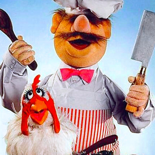 Swedish-Chef's avatar