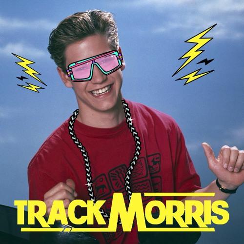 Track Morris's avatar