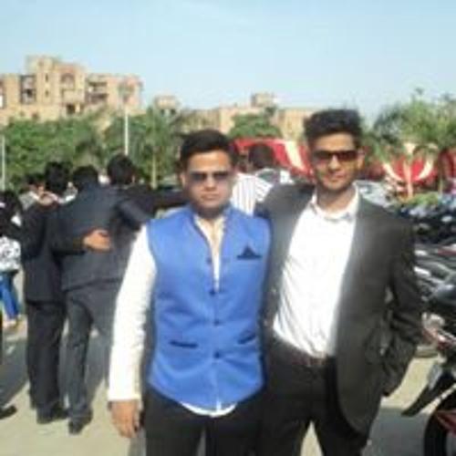 Pranav Chandra's avatar
