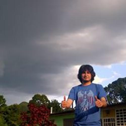 Giuseppe Mejia Artadi's avatar