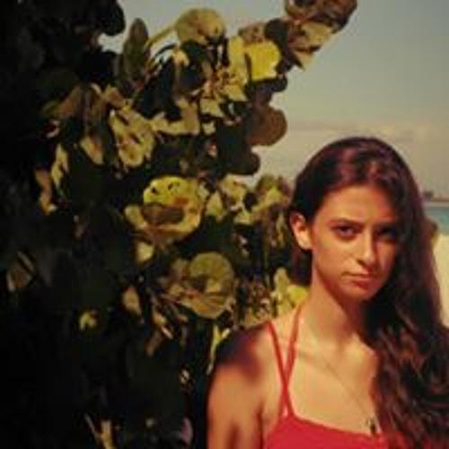 Liliana A. Flores's avatar