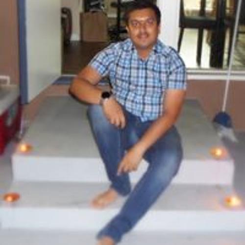 Kanad Jadhav's avatar