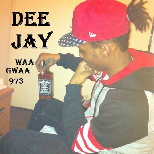 Dj WaaGwan 973's avatar