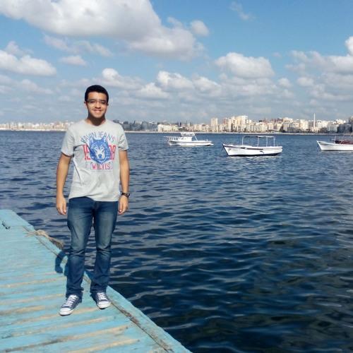 Omar Montasser's avatar