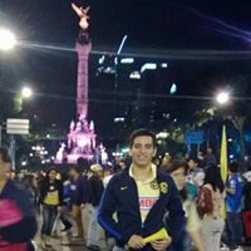 Carlos Gamiz's avatar
