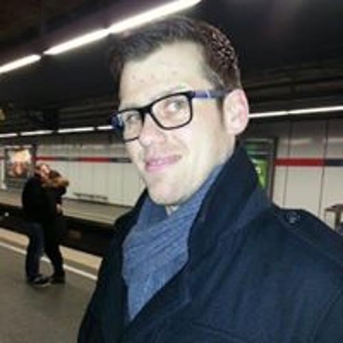 Andi Huber's avatar
