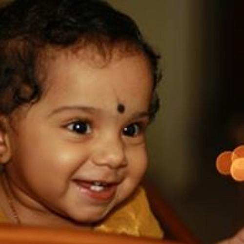 Suryanarayana Srinivasan's avatar