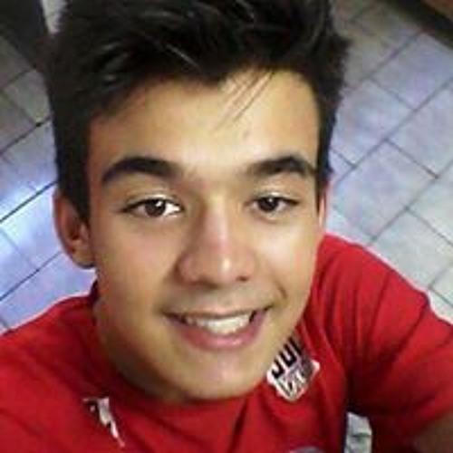 Lucas Henrique Viana's avatar