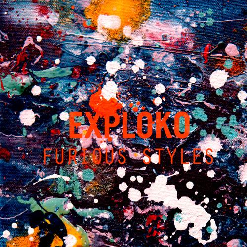 Exploko's avatar