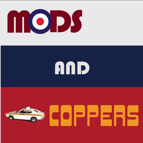 Mods And Coppers's avatar