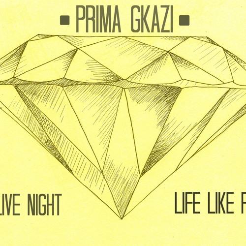 Prima Gkazi's avatar