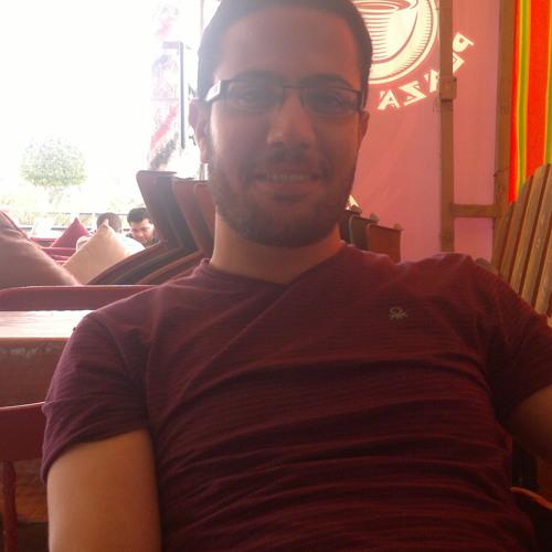 Ahmed Abdel Mone'em's avatar
