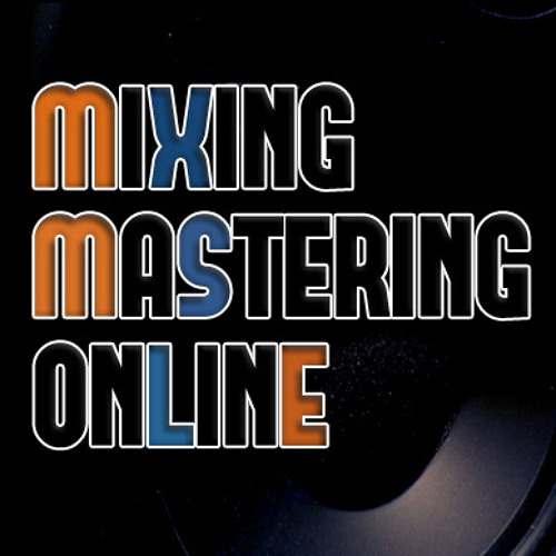 Mixing Mastering Online's avatar