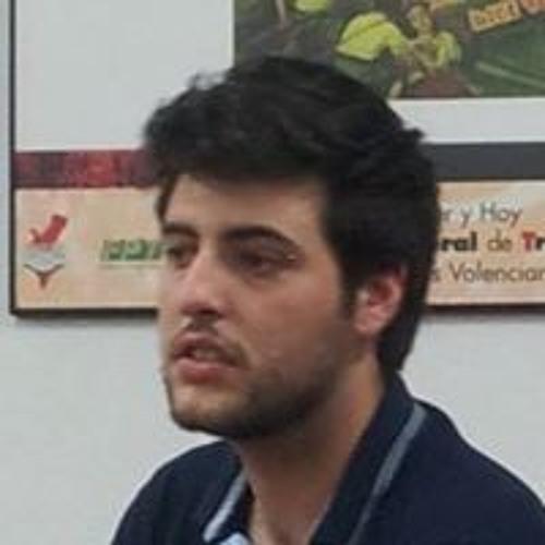 Àlex Sanz's avatar