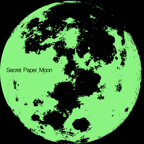Secret Paper Moon's avatar