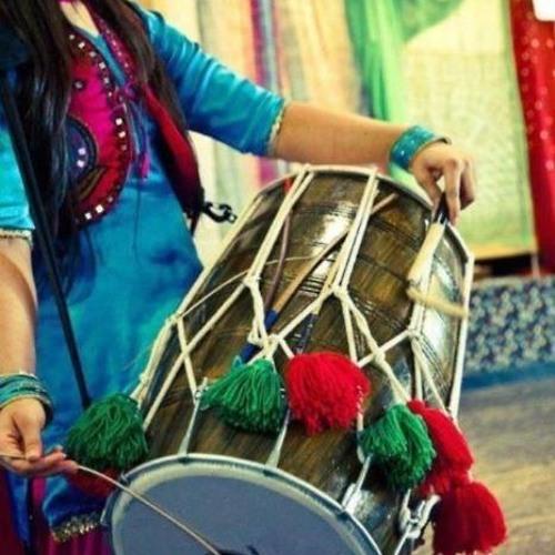 Kiran Kaur Samra ☬'s avatar