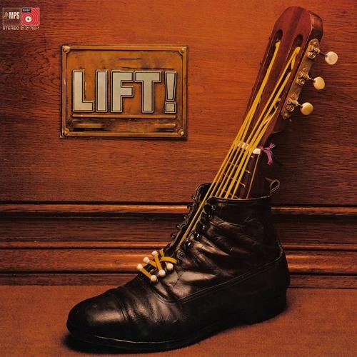 Otis Lift's avatar