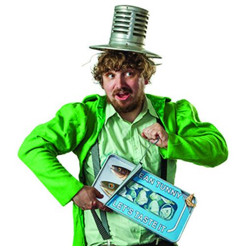 Paul Vickers's avatar