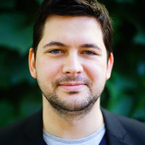 Manuel Bieh's avatar