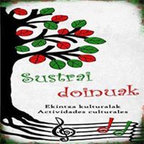Sustrai Doinuak's avatar