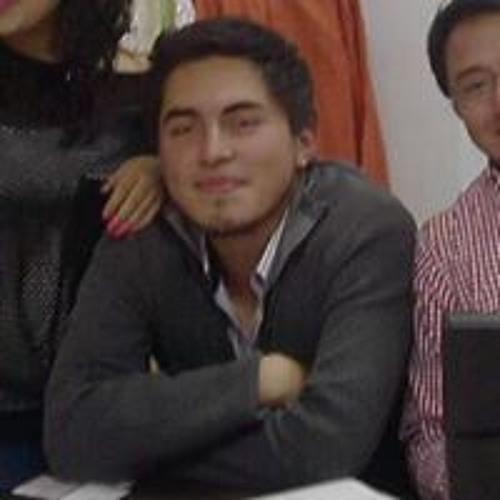 Cristian Andrés Pacheco's avatar