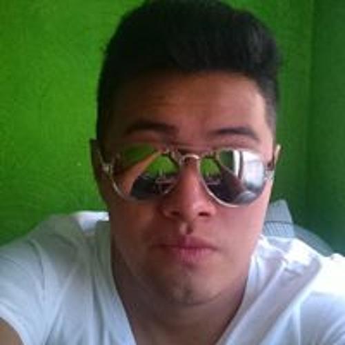 Ed Dominguez's avatar