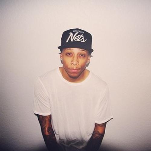 Black Music's avatar