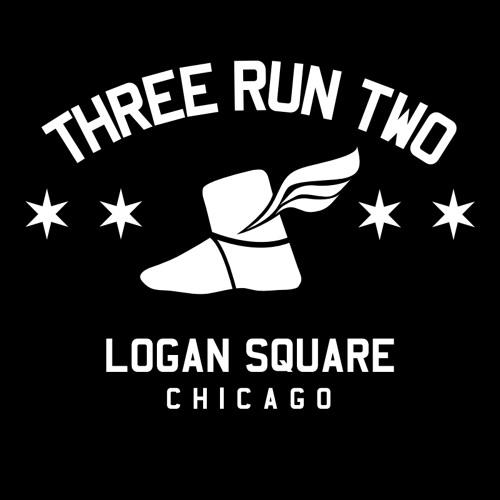 THREE RUN TWO's avatar