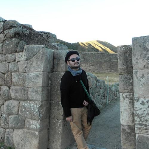 Angel Saco's avatar