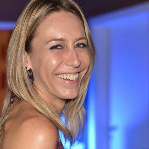 Melissa Volk's avatar