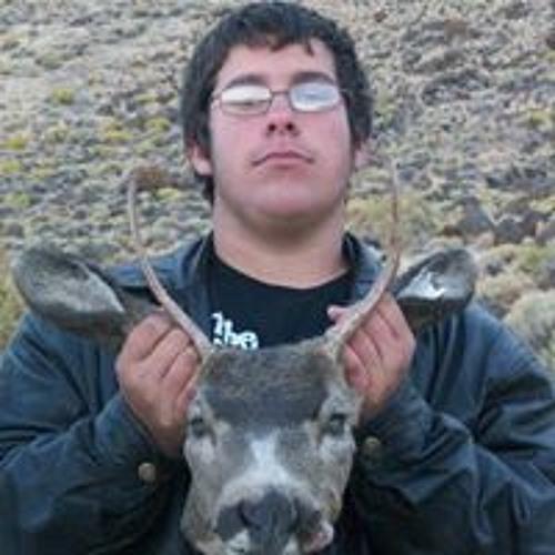Jared Lee Scudder's avatar