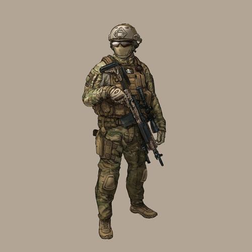 Infantry United's avatar