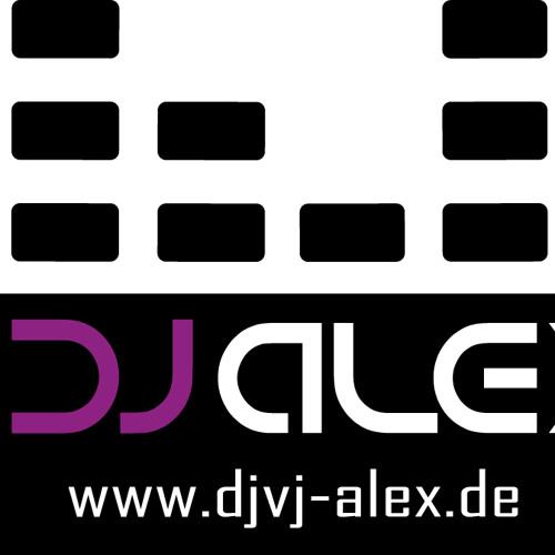DJ Alex's avatar