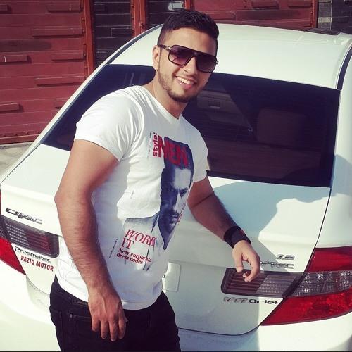 Fahad Furqan's avatar