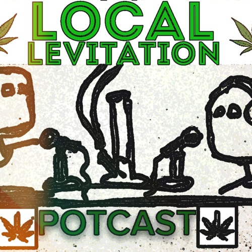 Local Levitation Potcast's avatar