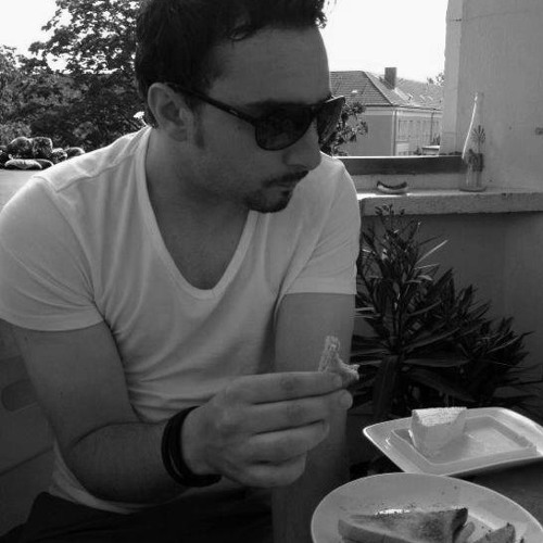 Patric Kaprolat's avatar