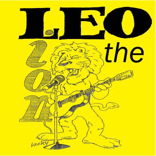 Leo The Lion 1's avatar