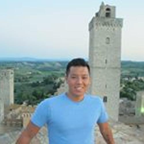Songtsen Gyatso's avatar