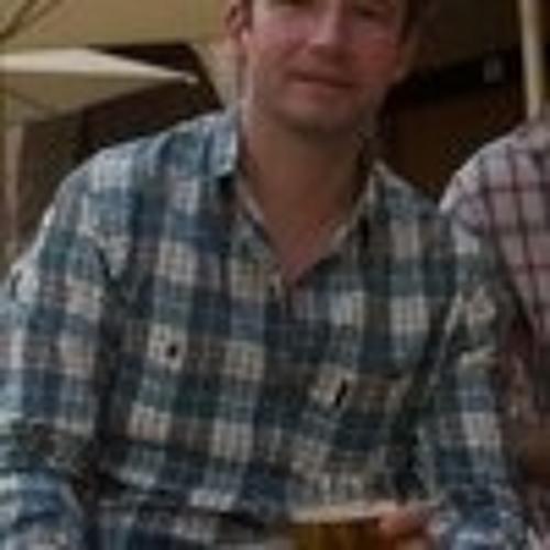 Ben S Taylor's avatar